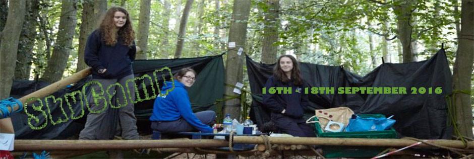 Sky Camp