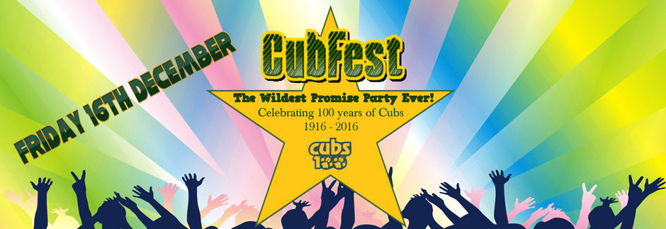CubFest 2016